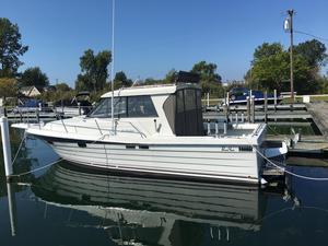 Used Penn Yan 288 Predator Cruiser Boat For Sale