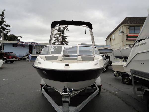 Used Bayliner Flight Series Bowrider Boat For Sale
