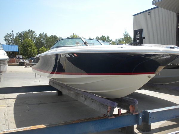 Used Chris-Craft Lancer 22 Other Boat For Sale
