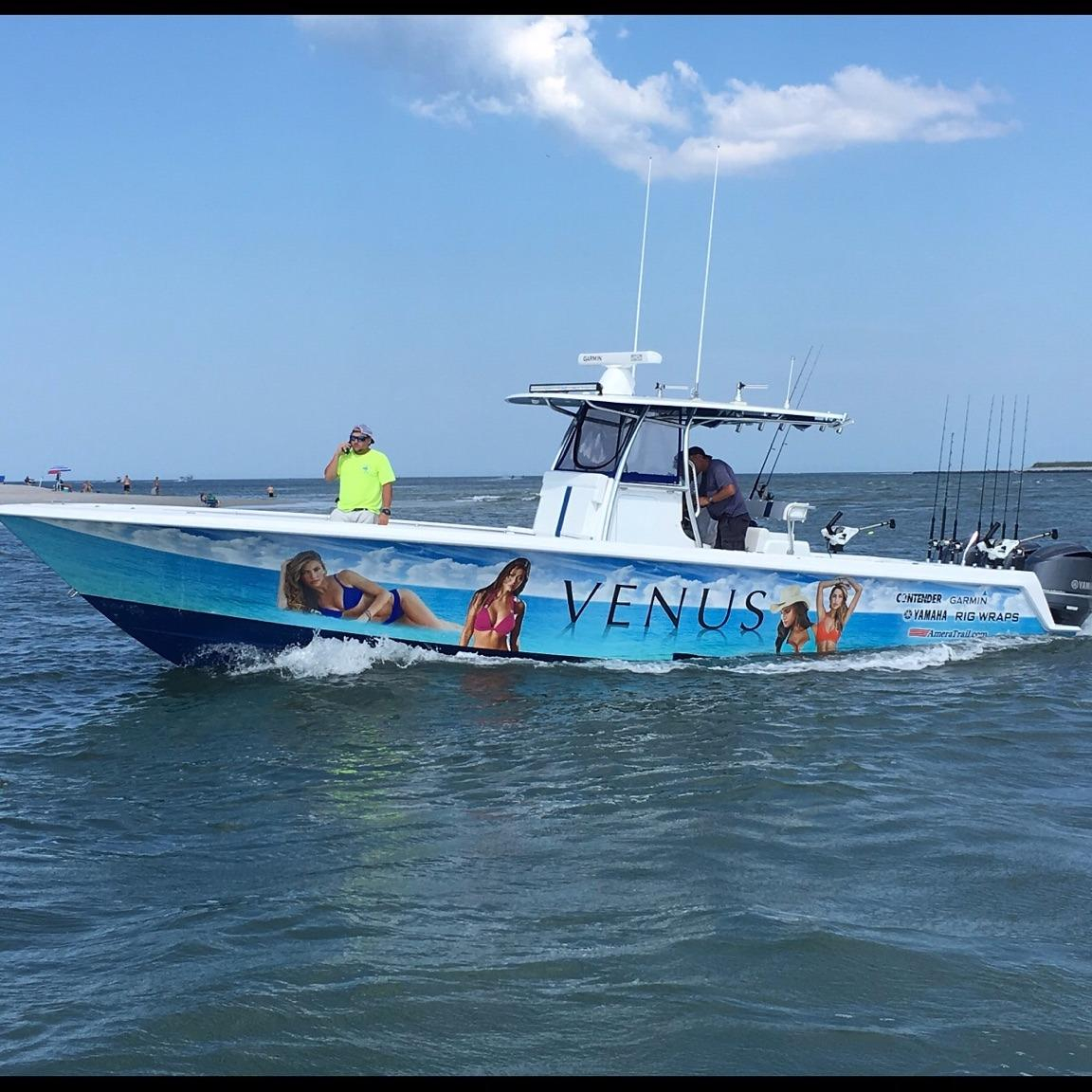 2015 used contender 39 st saltwater fishing boat for sale for Offshore fishing boats for sale
