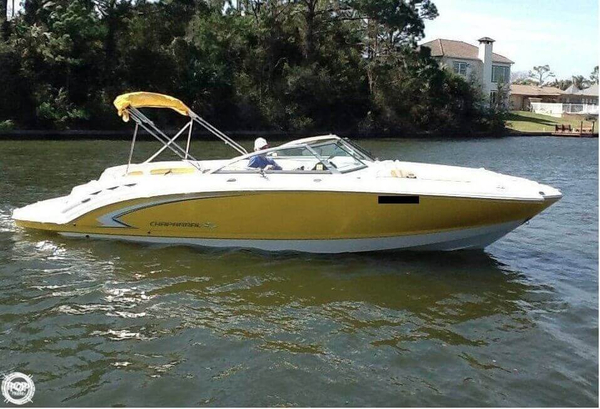 Used Chaparral 186 SSi Bowrider Boat For Sale