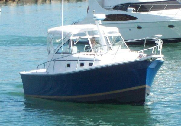 Used Mainship Pilot 30 Pilothouse Boat For Sale