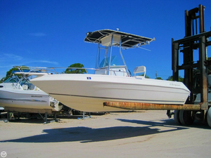 Used Campion 582 Explorer Center Console Fishing Boat For Sale