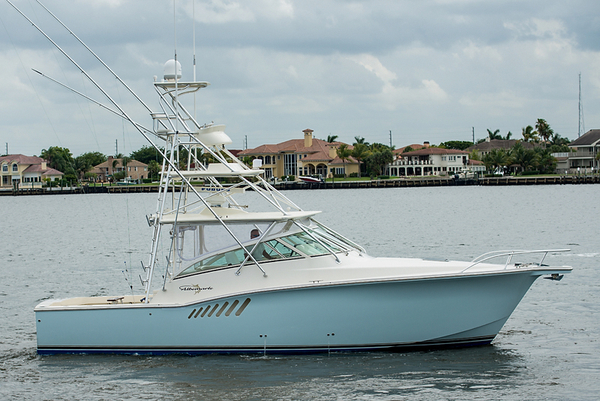 Used Albemarle Sports Fishing Boat For Sale