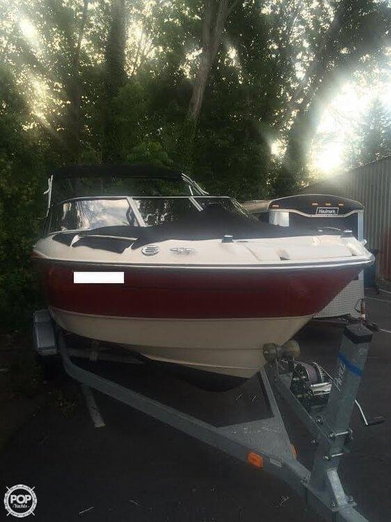 Used Bayliner 235 BR Bowrider Boat For Sale