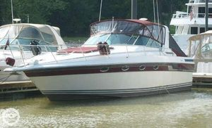 Used Regal Commodore 360 XL Express Cruiser Boat For Sale