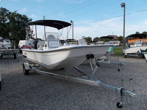 New Outcast Skiffs 21 V Bayskiff Skiff Boat For Sale