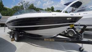 New Cruisers Sport Series 258 Bow Rider Bowrider Boat For Sale