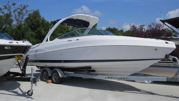 New Rinker QX 29 Bowrider Boat For Sale