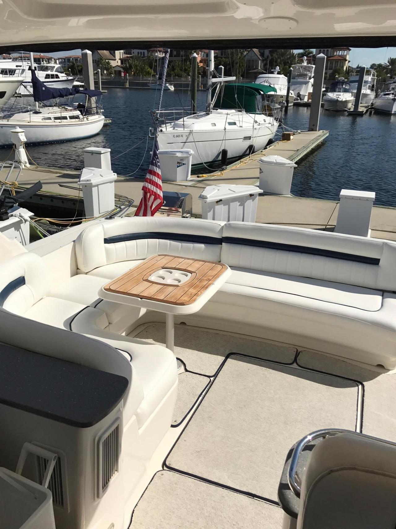 ... Used Sea Ray 48 Sundancer Motor Yacht For Sale ...