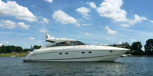 Used Princess V53 Motor Yacht For Sale