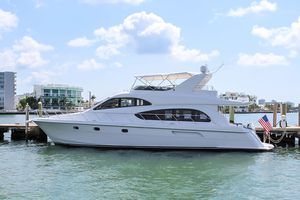 Used Hatteras Raised Pilothouse Motor Yacht For Sale