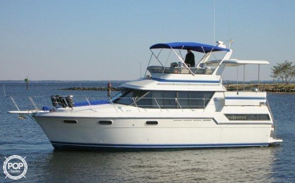 Used Carver 3807 Aft Cabin Aft Cabin Boat For Sale