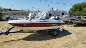 Used Fincraft 17 DC Freshwater Fishing Boat For Sale