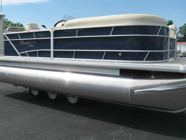 New Sweetwater Pontoon Boat For Sale