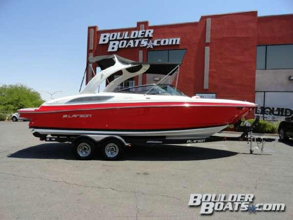 Used Larson Bowrider Boat For Sale