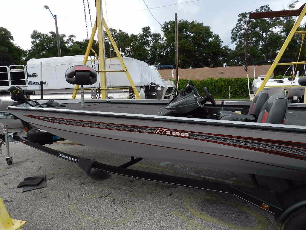 2016 new ranger rt188 aluminum fishing boat for sale for New fishing boats for sale