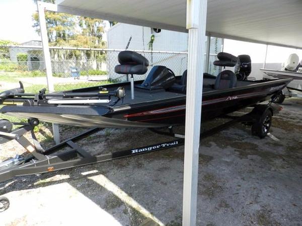 New Ranger RT178C Aluminum Fishing Boat For Sale