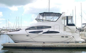 Used Cruisers 385 Motor Yacht Motor Yacht For Sale