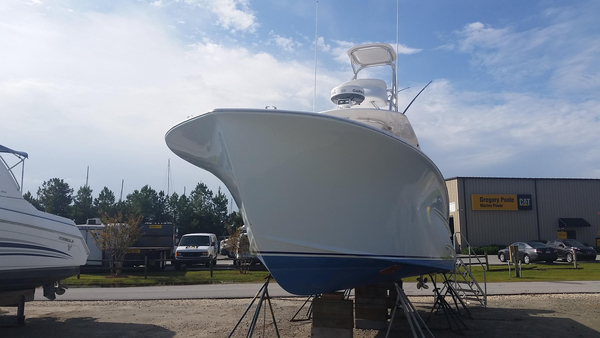 Used Obx Center Console Fishing Boat For Sale
