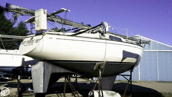 Used Scampi 30 Mark 4 Racer and Cruiser Sailboat For Sale