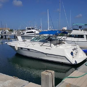 Used Cruisers 3775 Esprit Cruiser Boat For Sale