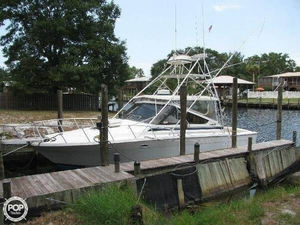 Used Blackfin 36 Combi Sports Fishing Boat For Sale