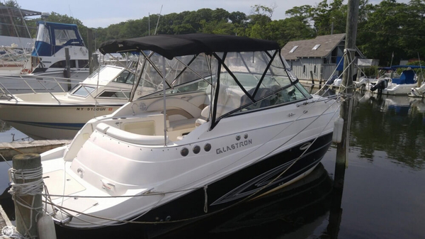 Used Glastron 259 Express Cruiser Boat For Sale