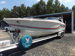 Used Formula 312 Fastech High Performance Boat For Sale
