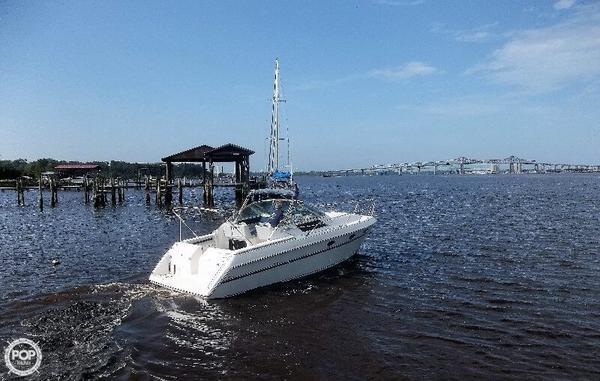 Used Tiara Slickcraft 310 SC Express Cruiser Boat For Sale