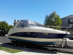 Used Chaparral 290 Signature Express Cruiser Boat For Sale