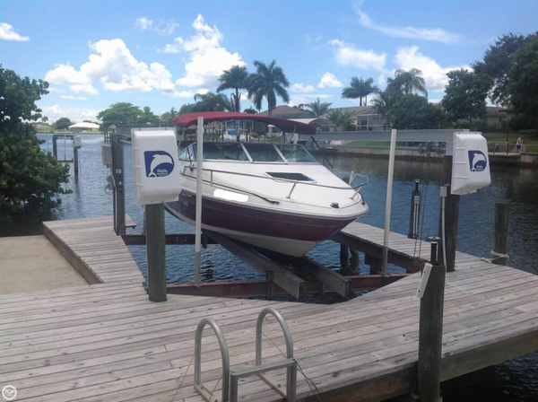 Used Sea Ray 200 Overnighter Signature Cruiser Boat For Sale