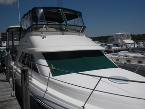 Used Cruisers 3650 Aft Cabin Aft Cabin Boat For Sale