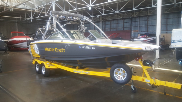 Used Mastercraft X45 Unspecified Boat For Sale