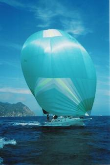 Used J Boats J120 Racer and Cruiser Sailboat For Sale