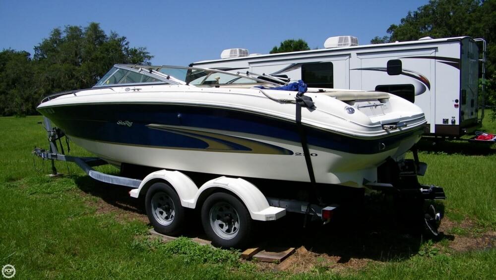 Sea Ray 230 Signature Bowrider: Bowrider Boats For Sale