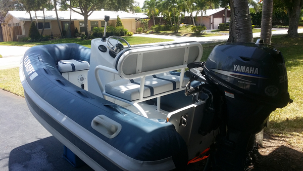 Used Nautica Dingy Dinghie Boat For Sale