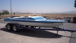 Used Daytona 19 High Performance Boat For Sale