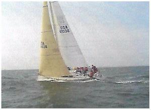 Used Cc 38 MK III Sloop Sailboat For Sale