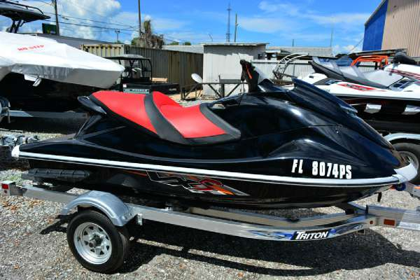 2012 used yamaha vxs personal watercraft for sale 6 999. Black Bedroom Furniture Sets. Home Design Ideas