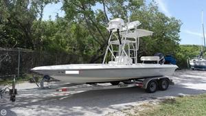 Used Shearwater Z2000 Bay Boat For Sale