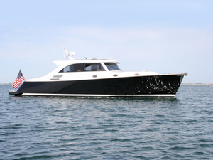 Used Soluna 46 Coupe` Cruiser Boat For Sale