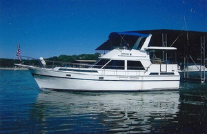 Used President 43 Motor Yacht Motor Yacht For Sale