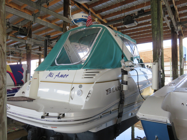 Used Larson 310 Cruiser Boat For Sale