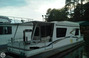 Used Myacht 3508 House Boat For Sale