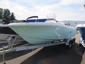 New Robalo R200R200 Center Console Fishing Boat For Sale