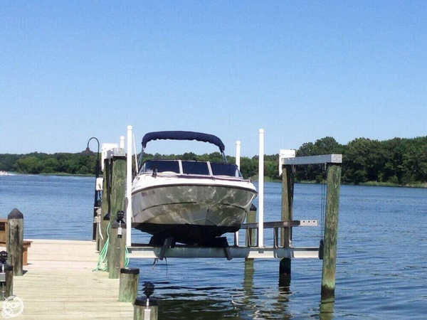Used Boston Whaler 180 Ventura Aft Cabin Boat For Sale
