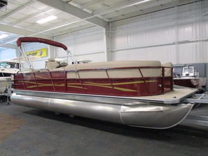 New Bentley Encore 240 Cruise SE RE Pontoon Boat For Sale