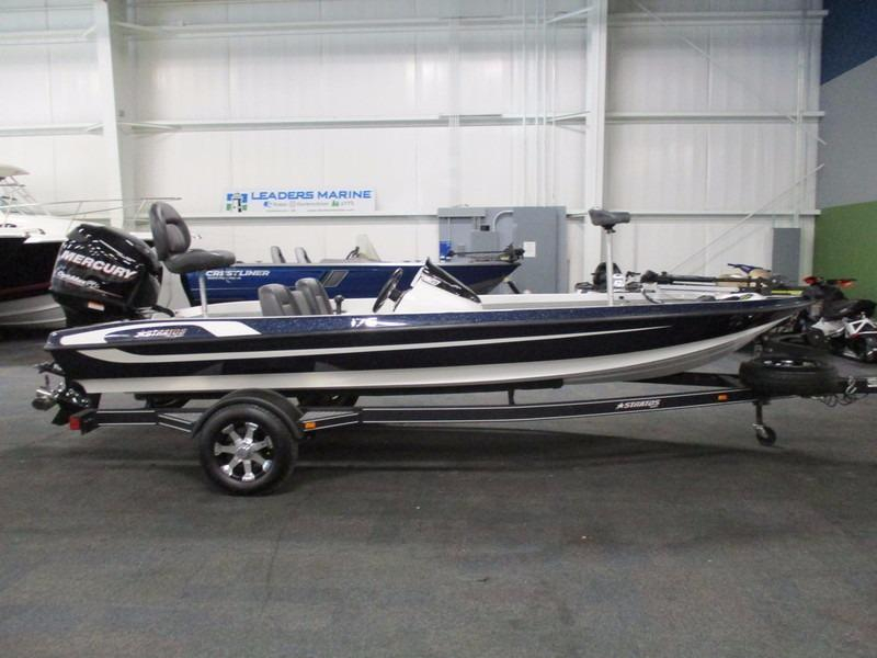 2013 Used Stratos 176 Vlo Bass Boat For Sale 17 999