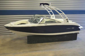 New Cobalt Boats 200S Bowrider Boat For Sale